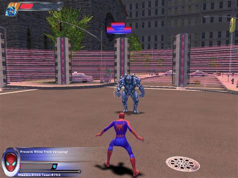 spiderman     pc  games