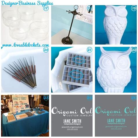 Origami Owl Office - gallery for gt origami owl business supplies