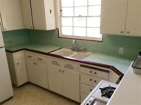 create a 1940s style kitchen pams design tips formula