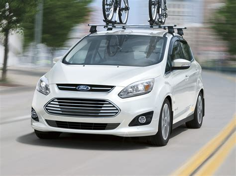new ford c max 2018 new 2018 ford c max hybrid price photos reviews