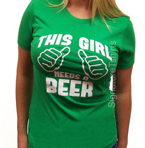 st patricks day shirts this needs a womens t shirt st s day