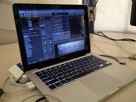 Logic Macbook Pro gear dreamscape official website