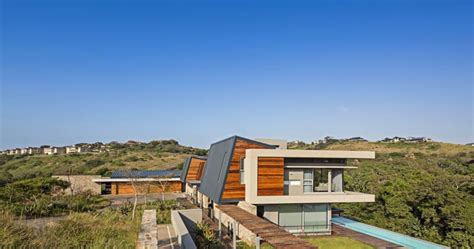 modern comfortable house in south africa albizia house by modern comfortable house in south africa albizia house by