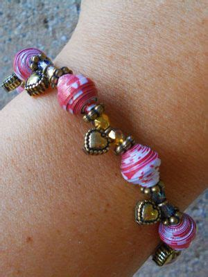 Paper Bead Jewelry Ideas - paper bead ideas paper jewelry projects to try