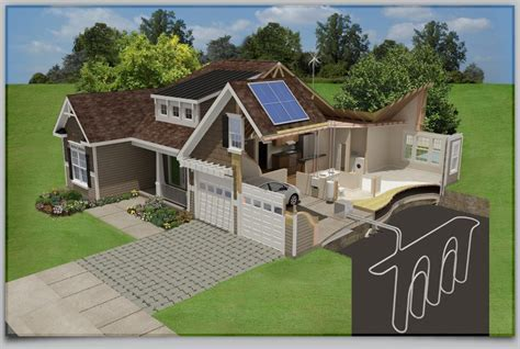 Most Efficient Home Design by Most Energy Efficient Home Design Gallery For Energy