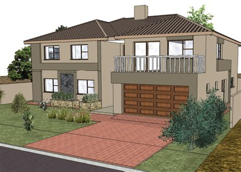 double storey house plans in south africa tuscan double story house plans south africa