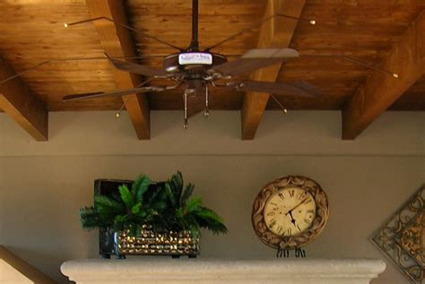 outdoor ceiling fans with misters patio ceiling fan with mister luma comfort 24 inch patio