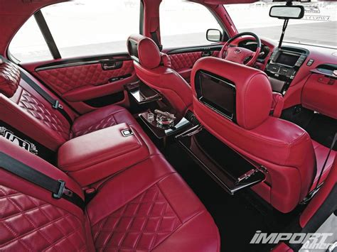 Vip Car Interior Design by Vip Style Car Interior Vip Car Pics And Parts