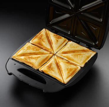 Best Product Sandwich Maker Airlux Special 4 portion sandwich maker 18023 hobbs uk