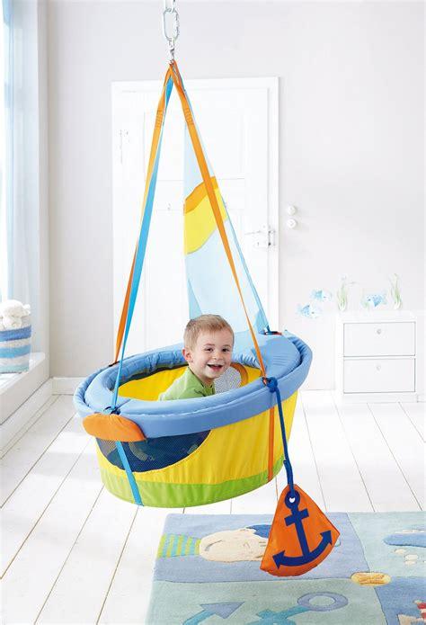 balancoire d interieur pour bebe   28 images   baby vivo