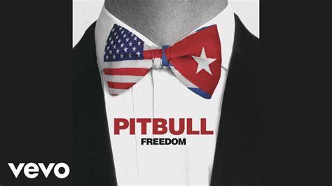 freedom testo pitbull freedom nuova canzone testo e traduzione