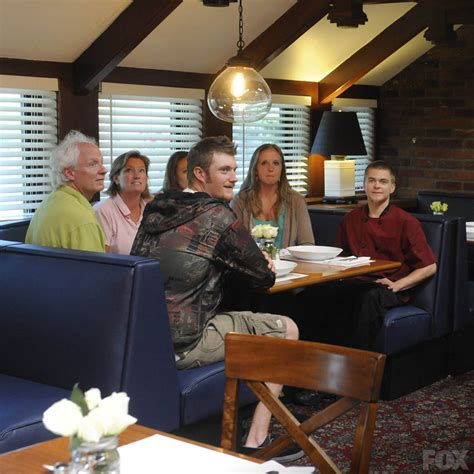 Kitchen Nightmares The Olde Mill Kitchen Nightmares On Fox