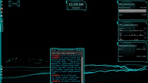 kali linux best themes plasma customizing kdm ghost theme in kali linux unix
