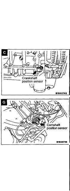 I have a 1998 Mitsubishi Eclipse RS. 2.0L Non Turbo. I