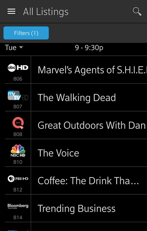 Play Store Xfinity Xfinity Tv Android Apps On Play