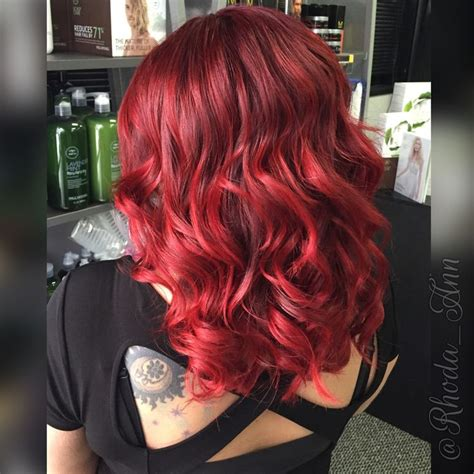 xg hair color 18 best xg shines images on pinterest paul mitchell red