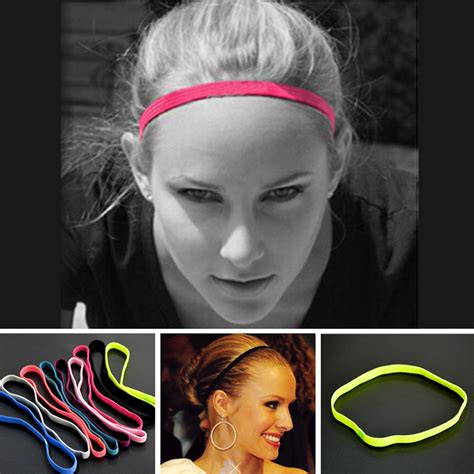 Anting Jepit Korea White Feather Butterfly Ear Clip No Needle 2 pcs fashion boys football color thin hair bands sports headband anti slip