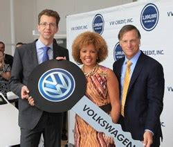 jim ellis volkswagen atlanta celebrates  millionth customer