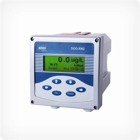 Senos Senos Oxygen 3082 boquprecision do analyzer senos fermenter high