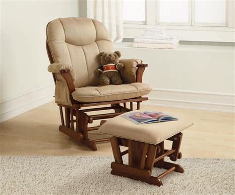 glider recliner with ottoman for nursery glider recliner with ottoman for nursery thenurseries