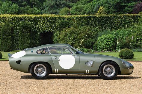 1963 Aston Martin by Auction Block 1963 Aston Martin Dp215 Le Mans Racer
