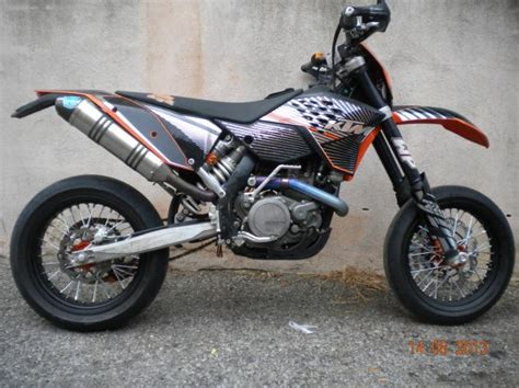 Ktm Supermoto Conversion Ktm 450 Exc Supermoto Conversion Related Keywords Ktm