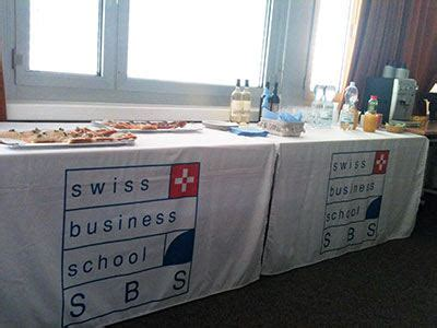 Mba In Zurich Part Time by Alumni Event Review Sbs Swiss Business School In Zurich