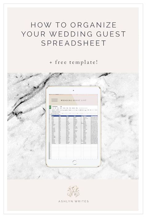 printable wedding guest lists fresh guest list template free it