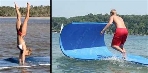Water Mat by Water Mat