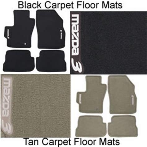 2005 Mazda 3 Floor Mats by 2005 Mazda 6 Carpet Floor Mats Gurus Floor