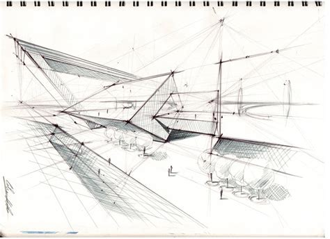 I Sketches by Architectural Sketch 1 By Mihaio On Deviantart