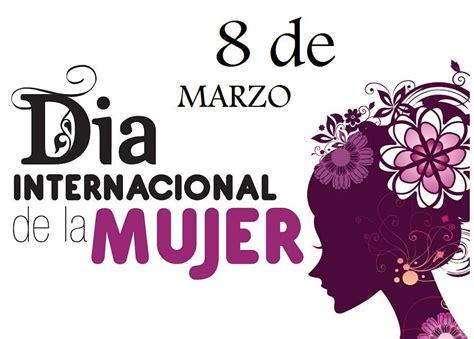 discurso por el da internacional de la mujer cabranoticias 8 de marzo d 237 a internacional de la mujer