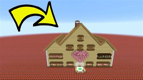 take it to the house how much tnt will it take to blow up jen s house youtube