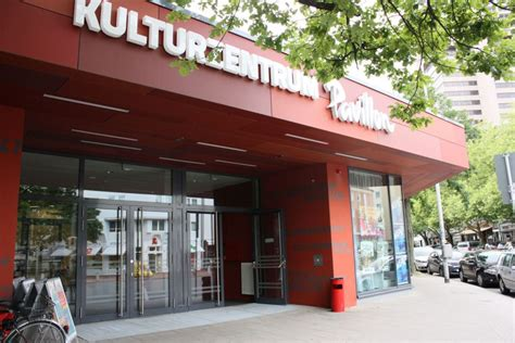 Pavillon Hannover by Theater Im Pavillon Freies Theater Hannover