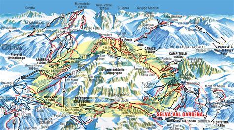 sella it i ski co uk skiing in sella ronda