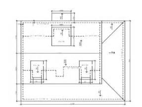 12 Unit Apartment Building Plans Flat Roof Plans Flat Roof Plan Drawing Flat Building