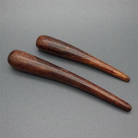 Pipa Rokok Kayu Ulas Kuning pipa rokok kayu galih asem pusaka dunia