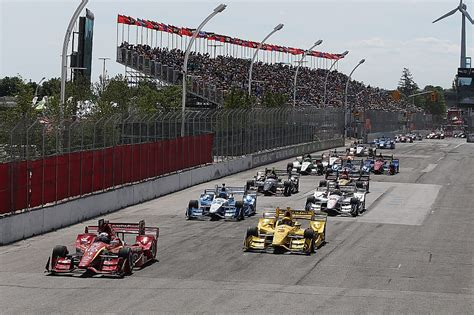 racing seats toronto tickets to honda indy toronto now on sale for renewal