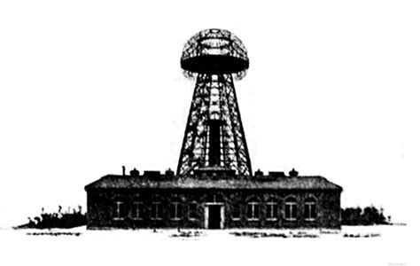 Wardenclyffe Tower Tesla Tesla Science Center At Wardenclyffe 187 The History Of