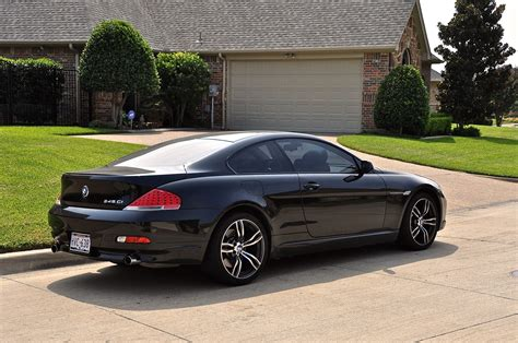 how does cars work 2004 bmw 645 auto manual e63 03 10 for sale real clean 2004 645ci sport coupe black sapphire chateau red dakota