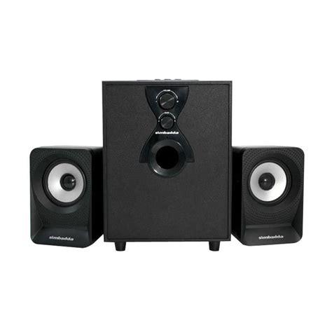Speaker Aktif Simbadda Cst 6100n jual simbadda cst 1900n plus speaker aktif harga