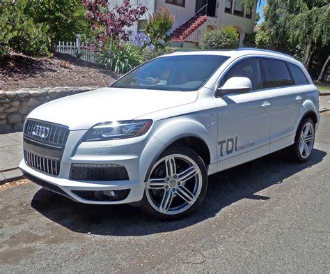 Audi K7 by Audi Q7