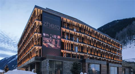 Pure Comfort Zhero 5 Star Design Hotel Ischgl Official Site Zhero