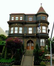 san francisco victorian home exterior pinterest