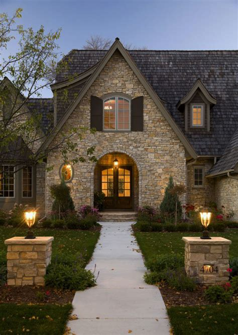 home exterior design stone 30 inspiring front door designs hinting towards a happy