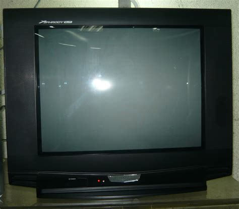 Tv Sharp Slim 29 sharp 21 quot slim fit color tv cebu appliance center