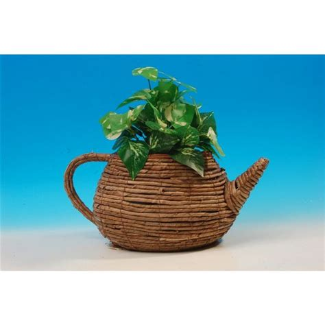 Teapot Planters by Teapot Planter Large Buy At Qd Stores