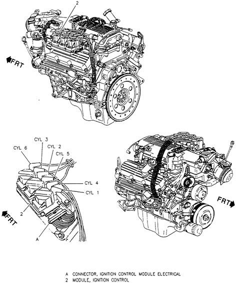 gm 3 8l engine diagram cooling system gm free engine