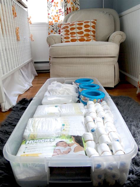 storage ideas for small baby rooms a lovely lark nursery organization