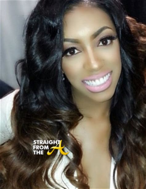 portia weave weave that porsha from atlanta the real housewives blog